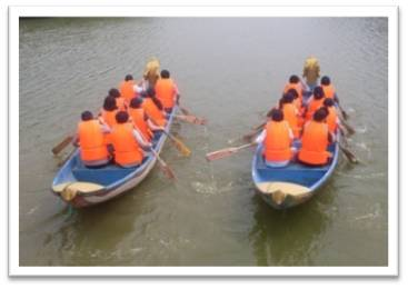 常州拓展训练项目|龙舟竞技